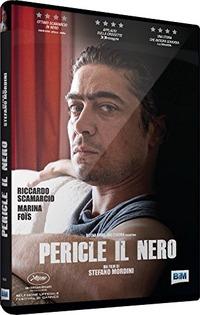 Cover Dvd Pericle il Nero
