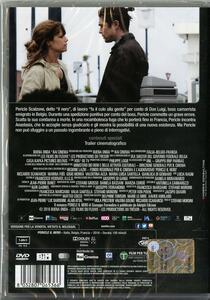 Pericle il Nero di Stefano Mordini - DVD - 2