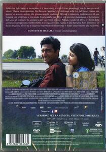 Tra la terra e il cielo di Neeraj Ghaywan - DVD - 2