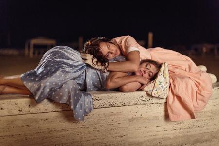 Film La pazza gioia (DVD) Paolo Virzì 8