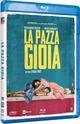 Cover Dvd DVD La pazza gioia