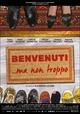 Cover Dvd DVD Benvenuti… ma non troppo