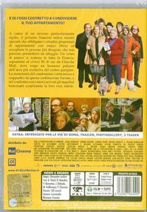 Benvenuti... ma non troppo di Alexandra Leclère - DVD - 2