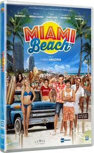 Miami Beach di Carlo Vanzina - DVD