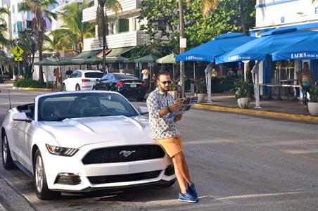 Miami Beach di Carlo Vanzina - DVD - 7