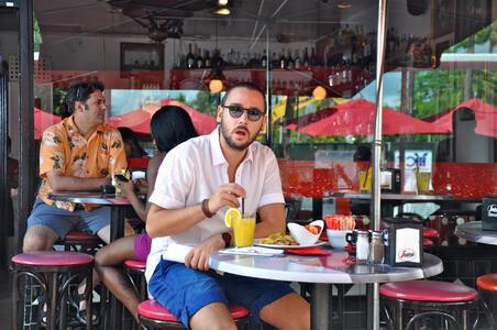 Miami Beach di Carlo Vanzina - DVD - 8