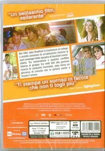 Tutti vogliono qualcosa di Richard Linklater - DVD - 2