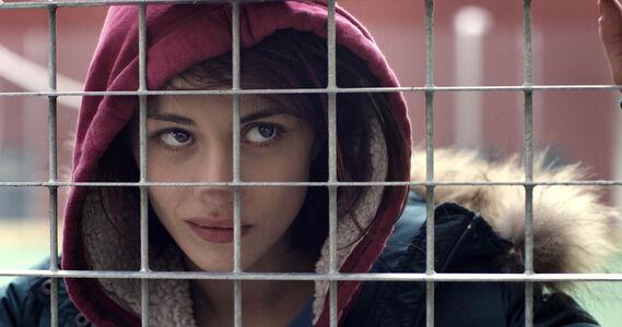 Film Fiore Claudio Giovannesi 6
