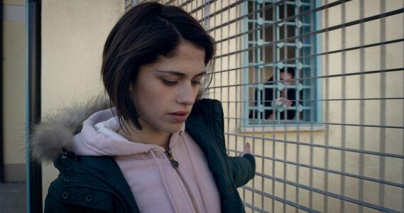 Film Fiore Claudio Giovannesi 7