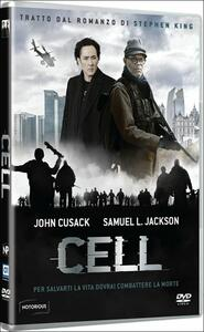 Cell di Tod Williams - DVD
