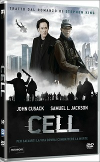 Cover Dvd Cell (DVD)