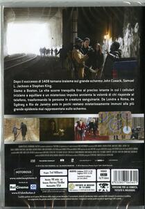 Cell di Tod Williams - DVD - 2