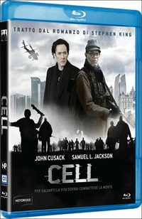 Cover Dvd Cell (Blu-ray)