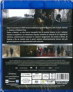 Cell di Tod Williams - Blu-ray - 2