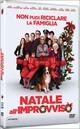 Cover Dvd Natale all'improvviso