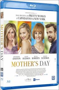 Mother's Day di Garry Marshall - Blu-ray