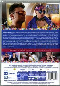 Vita, cuore, battito di Sergio Colabona - DVD - 2