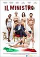 Cover Dvd DVD Il ministro