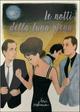 Cover Dvd DVD Le notti della luna piena