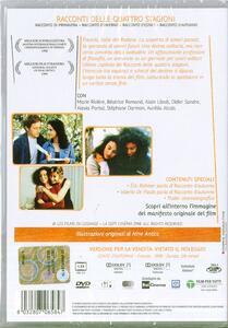 Racconto d'autunno di Eric Rohmer - DVD - 2