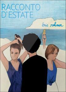 Racconto d'estate di Eric Rohmer - DVD