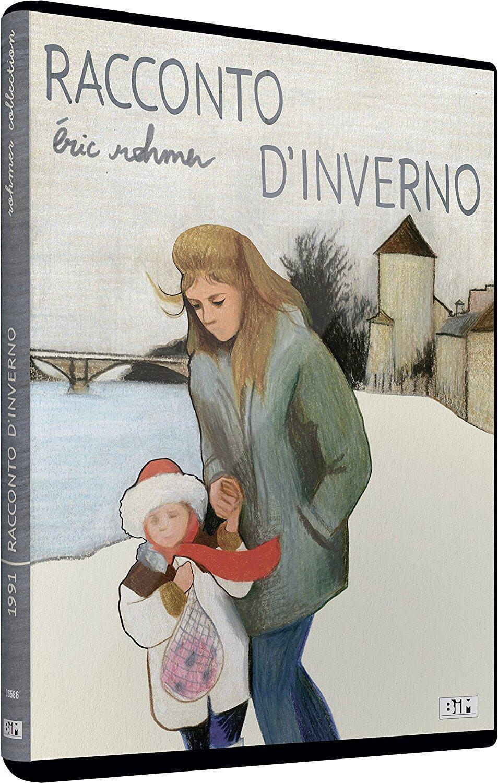 Racconto d 39 inverno dvd film di eric rohmer drammatico for Pauline alla spiaggia