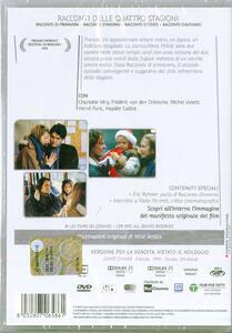 Racconto d'inverno di Eric Rohmer - DVD - 2