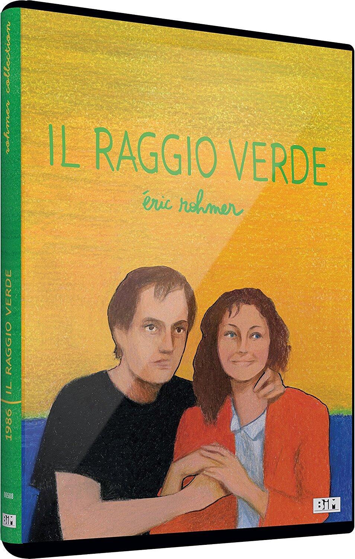 Il raggio verde dvd film di eric rohmer commedia ibs for Pauline alla spiaggia