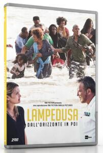 Lampedusa. Dall'orizzonte in poi (2 DVD) di Marco Pontecorvo - DVD