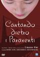 Cover Dvd Cantando dietro i paraventi