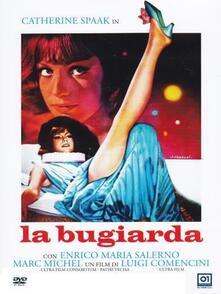 La bugiarda (DVD) di Luigi Comencini - DVD