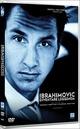 Cover Dvd Ibrahimovic - Diventare Leggenda
