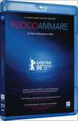 Film Fuocoammare (Blu-ray) Gianfranco Rosi