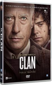 Il Clan di Pablo Trapero - DVD