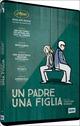 Cover Dvd Un padre, una figlia