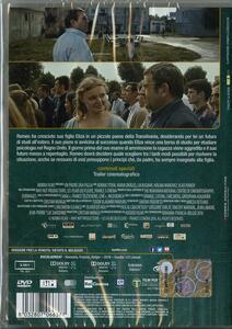 Un padre, una figlia di Cristian Mungiu - DVD - 2