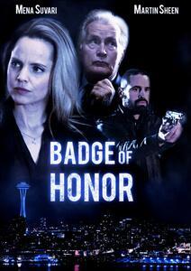 Film Badge of Honor Agustín
