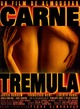 Cover Dvd Carne tremula