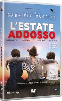 Cover Dvd estate addosso (DVD)