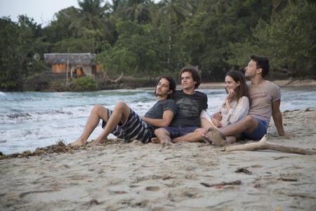 L' estate addosso (Blu-ray) di Gabriele Muccino - Blu-ray - 2