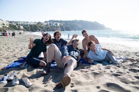 L' estate addosso (Blu-ray) di Gabriele Muccino - Blu-ray - 7
