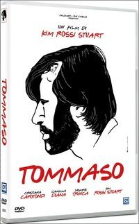 Cover Dvd Tommaso (DVD)