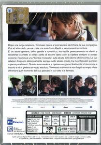 Tommaso (2 DVD) di Kim Rossi Stuart - DVD - 2