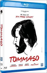 Cover Dvd Tommaso (Blu-ray)