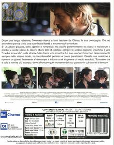 Tommaso di Kim Rossi Stuart - Blu-ray - 2
