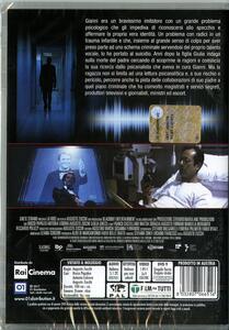 La voce. Il talento può uccidere di Augusto Zucchi - DVD - 2