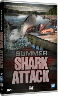 Locandina Summer Shark Attack