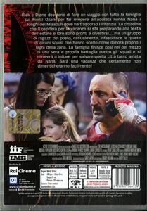 Summer Shark Attack di Misty Talley - DVD - 2