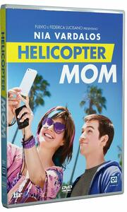 Helicopter Mom di Salomé Breziner - DVD