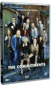 Film The Commitments Alan Parker